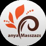 Anyamasszázs Logo